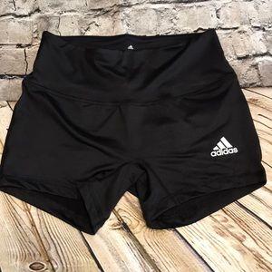Women's Adidas workout shorts